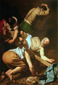 katsele caravaggion kuuluisia maalauksia roomassa