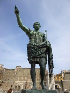 tietoa rooman historiasta