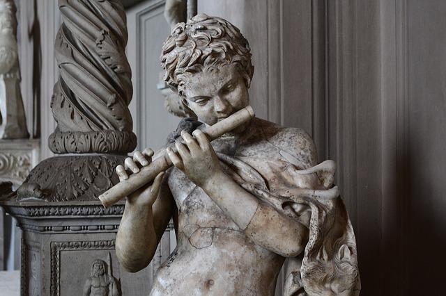 Parhaat museot Roomassa